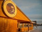 Fast Eddy's, Tok, Alaska